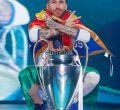 El Real Madrid, campeón de Europa 2017. Celebración en Cibeles y el Bernabéu