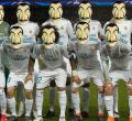 Los memes del Real Madrid-Juventus