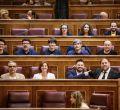 Las imágenes de la sesión constitutiva del Congreso
