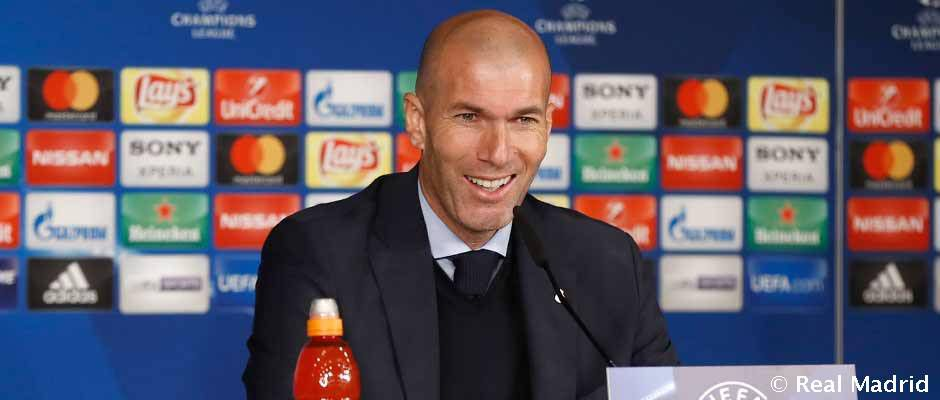 11 de marzo: el Real Madrid sorprendía con el regreso de Zidane al banquillo después de su salida en el verano anterior para tomar un descanso. La enorme crisis deportiva que atravesaba el club se veía eclipsada con esta noticia optimista para el madridismo