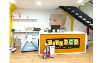 BabyECO abre una nueva tienda la calle Bravo Murillo de Madrid