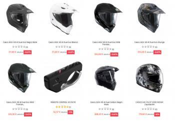 Motos Cano Sport amplía stock para ser la tienda con más referencias moteras del mercado
