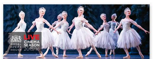 El ballet Romeo y Julieta llega a España en una proyección de cine espectacular