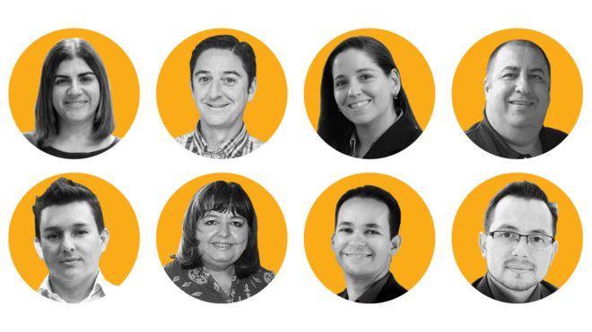 Los 8 latinos finalistas al premio al Mejor Maestro del Mundo