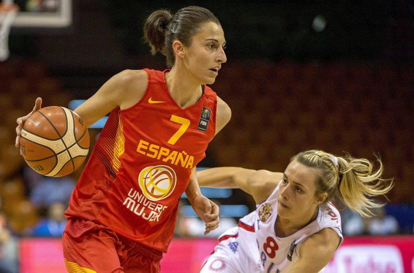 Eurobasket: España gana a Rusia (66-57) y se mete en cuartos como líder de grupo