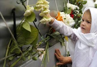 20 años de la matanza de Srebrenica durante la guerra de Bosnia
