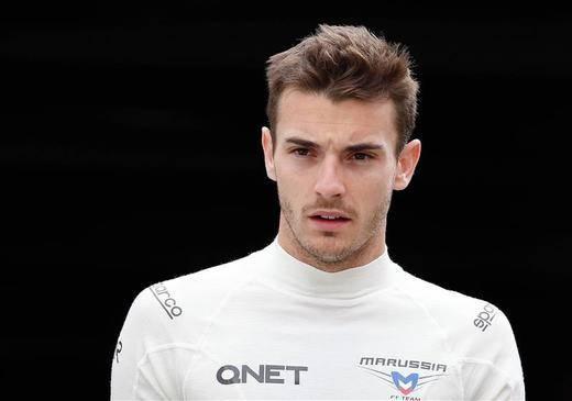 Muere el piloto francés Bianchi, después de nueve meses en coma