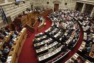 Tsipras ya tiene sus ministros a la medida de sus intereses