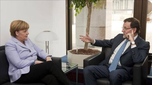 Rajoy inicia el curso político con un viaje a Alemania
