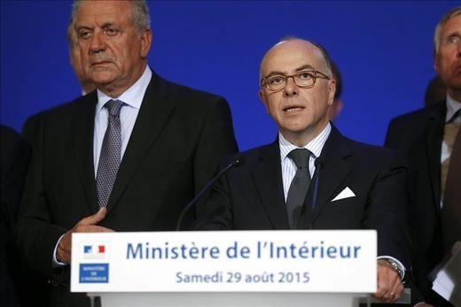 Los ministros de la UE se reunirán el próximo día 14 para abordar la crisis migratoria