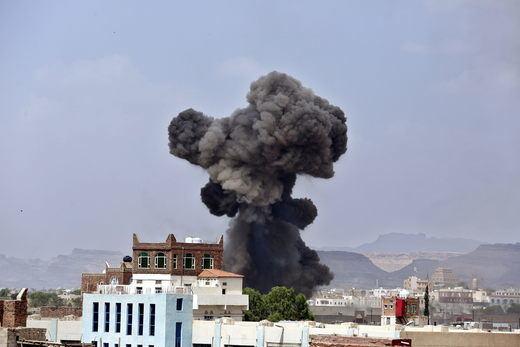 Matan a tiros a dos trabajadores de Cruz Roja en Yemen