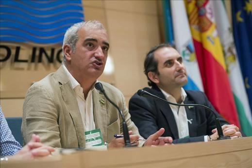 El Partido Andalucista abandona su actividad política