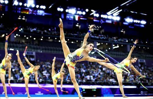 España logra el bronce por equipos y el billete olímpico