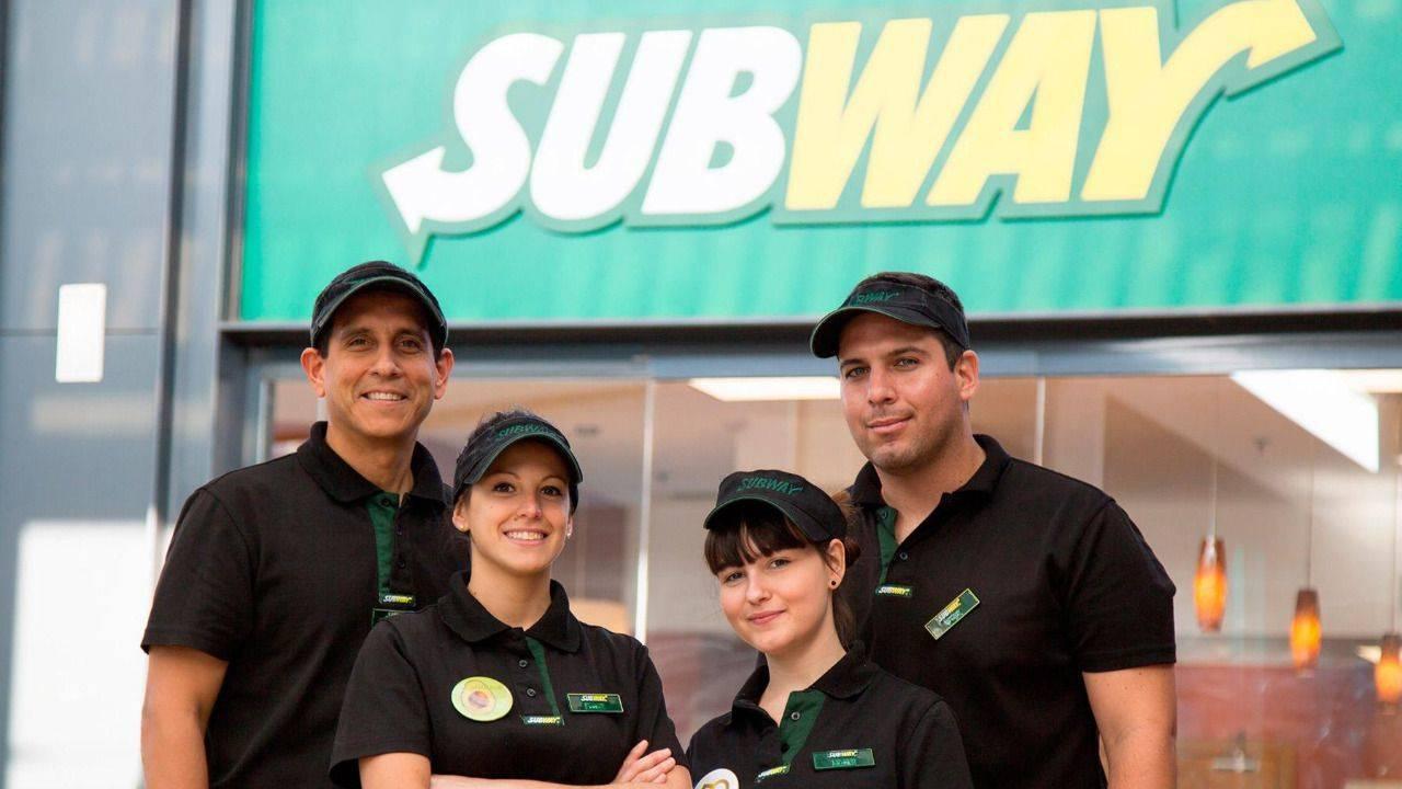 Subway crecerá un 35% en España en 2016