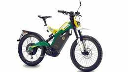Bultaco amplia la gama Brinco: crece la familia