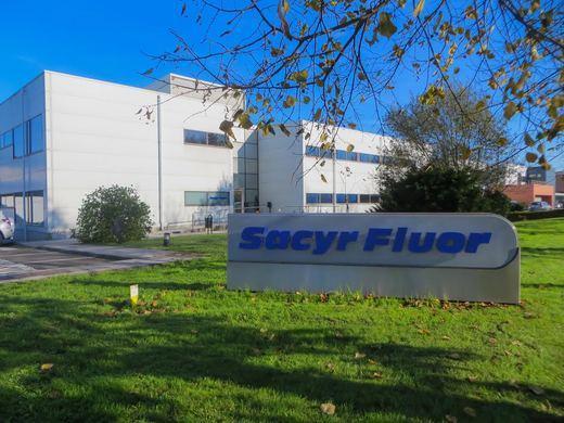 Sacyr Fluor realizará la terminal de almacenamiento de combustible de Mollendo (Perú) por 40 millones de dólares
