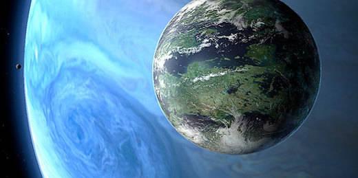 Encuentran un planeta similar a la Tierra a 'tan sólo' 16 años luz de distancia