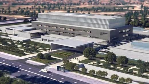La Clínica Universidad de Navarra ofrece puestos de trabajo para su nueva sede en Madrid