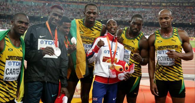 Rio: las olimpiadas del Tío Tom