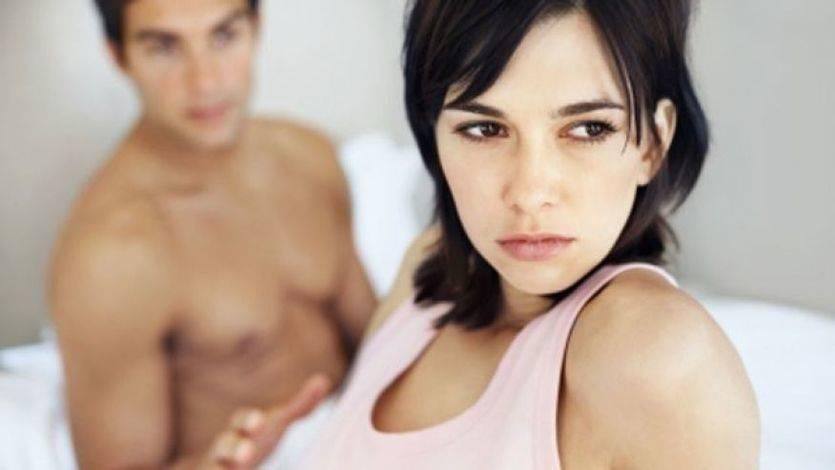 La eyaculación retardada: tratamiento y soluciones