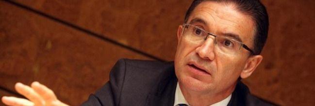 El Gobierno cesa de inmediato al delegado en Valencia, el detenido Serafín Castellano