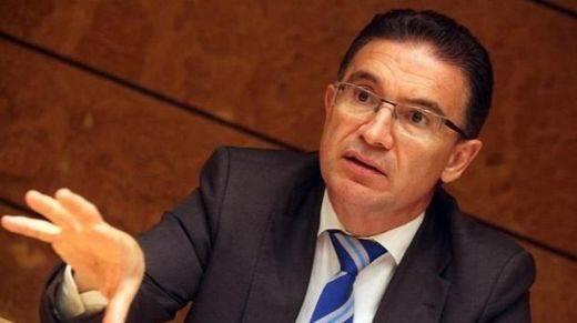 La juez deja en libertad a Serafín Castellano, a quien se le ha retirado el pasaporte