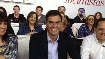 Pedro Sánchez dice que