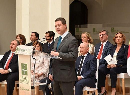 Page cree que no habrá más candidatos que Pedro Sánchez en las primarias del PSOE