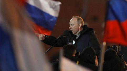 Rusia defiende su 'lista negra', que