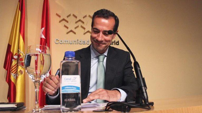 El consejero de Presidencia de la Comunidad de Madrid y la consejera de Educación, imputados por la 'operación Púnica'