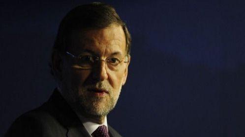 Rajoy reconoce que