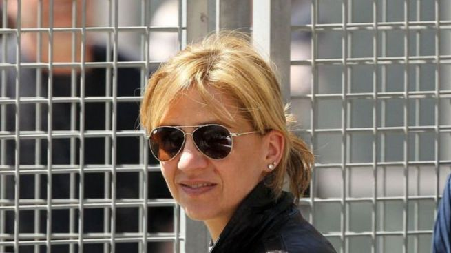 El juez Castro rechaza reducir la fianza civil de 2,7 millones que impuso a la infanta Cristina
