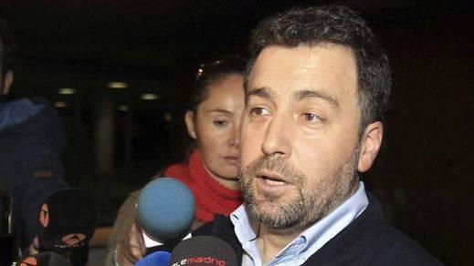 Pedro del Cura, imputado por el 'caso Aúpa', seguirá siendo candidato a alcalde de Rivas