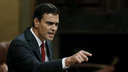 Sánchez 'aconseja' a Rajoy: los cambios