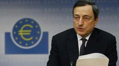 Draghi marca la hoja de ruta a Grecia para recibir más financiación