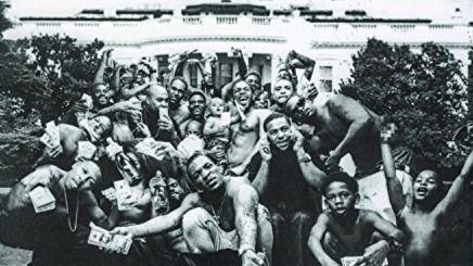 Los mejores discos de 2015 (por ahora)