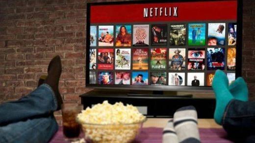 Netflix, el gigante de la televisión por internet, llegará a España en octubre