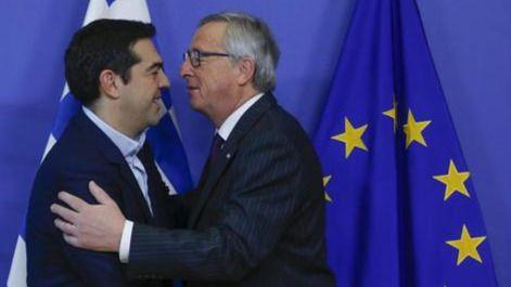 Sin acuerdo sobre el rescate de Grecia: Tsipras rechaza subir el IVA y recortar pensiones