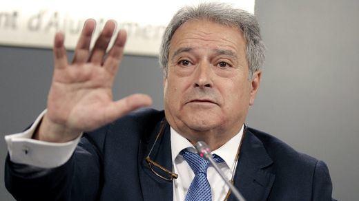 Alfonso Rus renuncia a ser candidato del PP tras el escándalo de los billetes