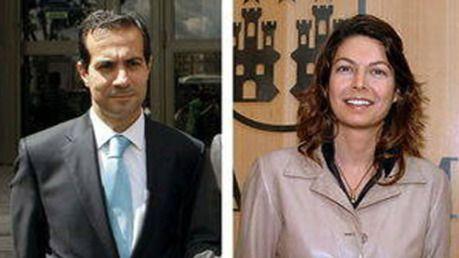 Púnica: Salvador Victoria y Lucía Figar dimiten de sus cargos en el Gobierno madrileño tras ser imputados
