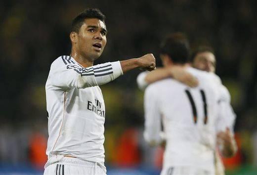 El Real Madrid repesca a Casemiro ejerciendo la opción de recompra ante el Oporto