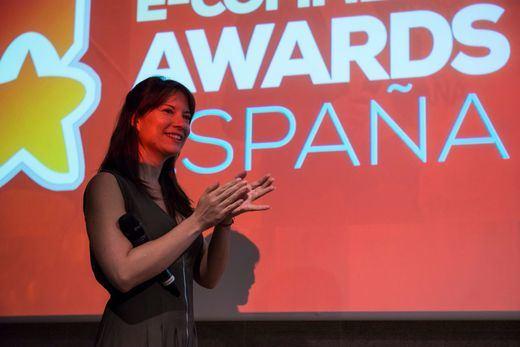 PC Componentes y Pisamonas, ganadores de los E-commerce Awards España 2015