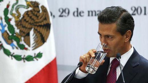 El partido del presidente Peña Nieto se impone con rotundidad en las elecciones regionales de México