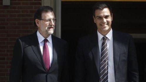 PP y PSOE ven 'inevitable' una pérdida de poder 'de Madrid'