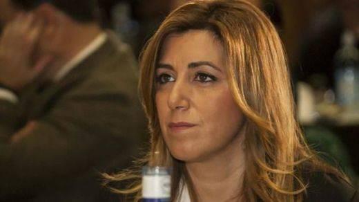 Susana Díaz amenaza a la oposición: espera que hayan