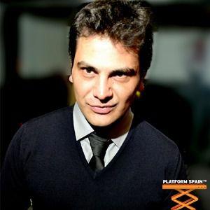 Antonio Manzano, cofundador de Platform Spain