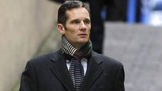 El juez Castro cancela el embargo del palacete de Pedralbes de los Duques de Palma