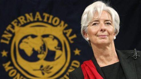 El FMI mejora su previsión de crecimiento para España, pero pide aumentar el IVA y abaratar el despido