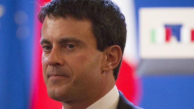 Manuel Valls se fue a la final de la Champions gastando 14.000 euros de dinero público