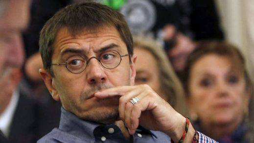 Monedero defiende ahora la renta básica tras excluirla del programa de Podemos